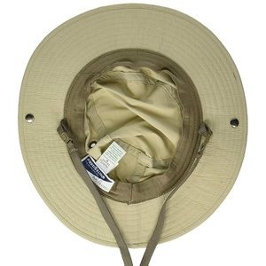 a4235cc72aaeff White Sierra Accessories - 🌟NWT White Sierra Men's Bug Free Brim Hat